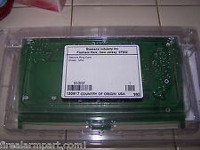 New Siemens Nrc Network Ring Card (Xls 2Nd Gen.) 2 Available!