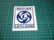 BRITISH LEYLAND Sticker(Pair) MG Mini 1275GT