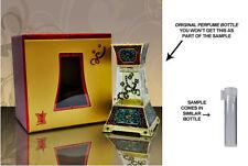 NEW *NAGHAM* BY ARABIAN OUD 1ML (SAMPLE) HIGH QUALITY PERFUME OIL ITR ATTAR