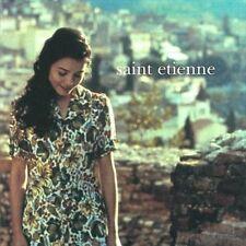 Tiger Bay [Bonus Tracks] by Saint Etienne (CD, Jan-1999, Sony Music Distribution
