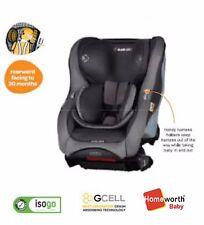 Maxi-Cosi Moda Convertible Car Seat Baby Chair Gift Graphite Isofix ISOGO