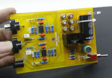 Assembeld HC-01A MM Phono Turntable preamp Stereo preamplifier board