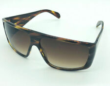 """Mosley Tribes """"6020S"""" 1118/13 Brown Lines / Brown Gradient Sunglasses"""