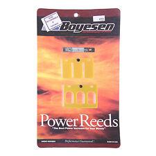 Reed Kit, Boyesen  Suzuki DT25,30, 55, 65