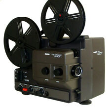 Super8 Filmprojektor Bauer T 182 automatic duoplay sound