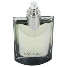 Bvlgari Pour Homme Soir Tester By Bvlgari 3.4oz/100ml Edt Spray For Men No Box
