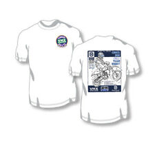VMX Magazine Classic Dirt 13 Event T-Shirt -Size Large