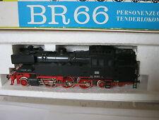 Piko HO 5210 Dampflok BR 66002 DB (RG/BT/263-41S1/3)