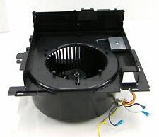 Genuine Blower Fan Motor Assembly for Whirlpool WDH70EAPW 70 Pint Dehumidifier