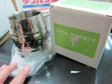 One piece - One Piece Stainless Steel Mug - green ver -