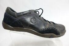 DR. MARTENS Leather Black Sz 12 M Men Sneakers