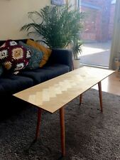 Modern Mid Century Coffee Table