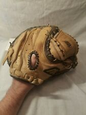 MIZUNO GXC100 Power Close Catchers Mitt Leather Baseball Glove RHT prospect