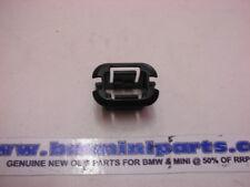 BMW E46 Door Sill Edge Protector Clip Clamp 51478229316