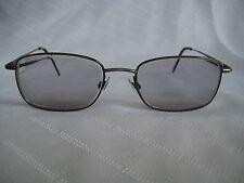 7e22224e38 Halston HA 101 229 Metal Wire Frame Eyeglasses Bronze Color 53 18~145
