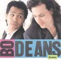 BoDeans - Home (LP, Album) Vinyl Schallplatte - 40093
