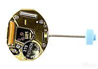 Uhrwerk Ronda 751 Ersatzwerk für Armbanduhr Quarz Analog 5 ½ Linien