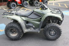2013 Honda® FourTrax® Rancher® 4x4 Power Steering