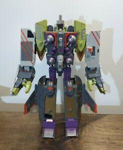 Hasbro 2003 Transformers Armada Giga-Con Tidal Wave