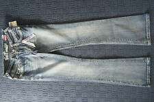 Juniors Wall Flower Jeans Size 1