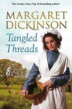 Tangled Threads,Margaret Dickinson- 9781447268307