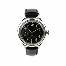 Unique Carley & Clemens Wrist Watch Marked GS/TP 049561 with Swiss 433 Mechanism