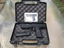 Used Untested sold as-is Tippmann Tpx Mag Fed Paintball Gun