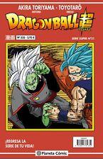 Dragon Ball Serie roja nº 232 (vol5)