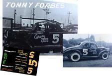 CD_3052 ##5 Tom Forbes   1952 Modified  1:64 Decals    ~NEW~