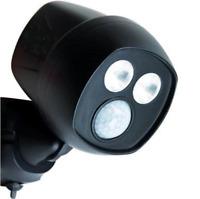 Night Hawk LED Light Wireless Spotlight Secure Night Light Bright Monitor New