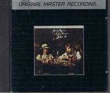 Loggins & Messina Sittin`in MFSL Silver CD RAR
