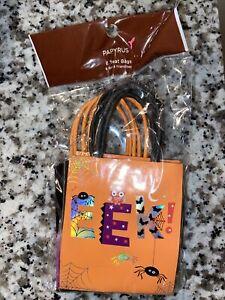 Papyrus Mini Treat Bags - Halloween EEK BOO