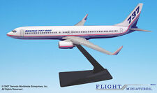Flight Miniatures Boeing 737-900w House Colors 1981 Demo Livery 1:200 Scale New