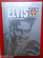 elvis presley il re del rock and roll elvis golden records volume3 book+1cd 2010
