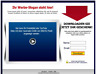 PROFI SQUEEZE WEBSEITEN ANMELDESEITEN GENERATOR MRR Software Webprojekt Domain