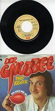 Schallplatte Single - Mike Krüger - Der Gnubbel - Ruf doch mal an