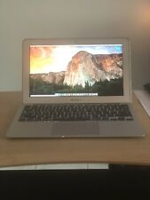 Macbook Air 11 Inch 1.3 Ghz