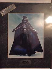 Star Wars Chromart 1994 Darth Vader