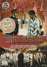 Warriors of the Rainbow : Part 1 DVD (2011) Movie English Sub _ Region 0