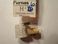 New: Furnas H6, H-6, Overload Thermal Unit Heating Element