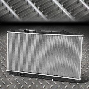 FOR 09-14 ACURA TSX OE STYLE FULL ALUMINUM CORE ENGINE COOLING RADIATOR 13311