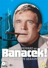 Banacek Season 1 DVD Region 2