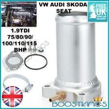 EGR DELETE REMOVAL BLANKING PLATE KIT fit VW GOLF MK4 BORA 1.9TDi 90 100 110 115