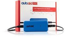 autoaid PRO Diagnosegerät OBD2 Tiefenscanner, Multiplexer, Service Reseter WOW