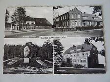 AK Borstel bei Winsen/Luhe Harburg in Niedersachsen
