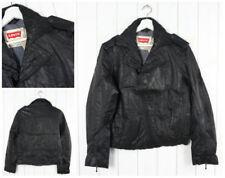Manteaux et vestes Levi's en cuir pour homme