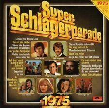 Super-Schlagerparade 1975:Demis Roussos, Vicky Leandros, Leinemann, Inste.. [CD]