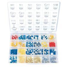 K Tool 00039 Terminal Kit Solderless - 360 Piece