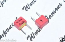 10pcs - WIMA FKP2 4700P (4700pF 4,7nF) 63V 5% pitch:5mm Polypropylene Capacitor