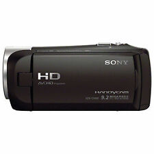 *BRAND NEW* Sony Handycam HDR-CX440 8GB Wi-Fi 1080p HD Video Camera Camcorder